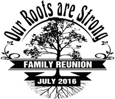624886df8 IZA DESIGN custom family reunion shirts. Family Reunion T-Shirt Design -  Our Roots (cool-248o1). Specializing in custom family reunion tshirts for  over 30 ...