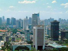 Jakarta!