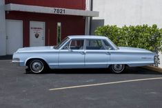 Bid for the chance to own a No Reserve: 1965 Chrysler Newport at auction with Bring a Trailer, the home of the best vintage and classic cars online. F150 Truck, Ford Trucks, Chrysler Newport, Chrysler Imperial, Classic Cars Online, Car Insurance, Automatic Transmission, Old Cars, Mopar
