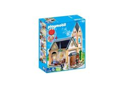 Amazon.com: Playmobil Church Wedding Place: Toys & Games
