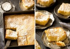 St. Louis Gooey Butter Cake | How Many Of These Regional Desserts Have You Tried?