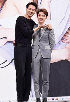 Jo In Sung Attends EXO's Concert In Japan 'It's Okay, It's Love' http://www.kpopstarz.com/articles/140303/20141122/jo-in-sung-attends-exos-concert-in-japan-its-okay-its-love.htm