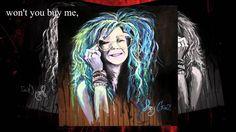Mercedes Benz - Janis Joplin - acapella - ( ジャニス・ジョプリン ) - lyrics - paro...