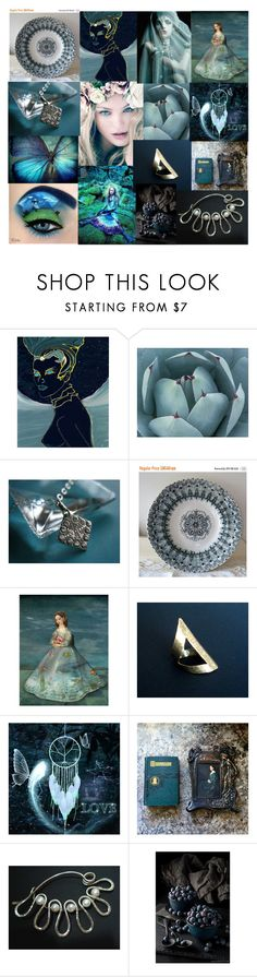 """""""Women's Dreams"""" by anna-recycle ❤ liked on Polyvore featuring Zimmermann, modern, rustic and vintage"""