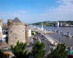 Waterford Ireland - Travel to Waterford - Dungarvan