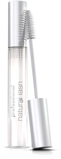 Cover Girl Professional Natural Lash Mascara Clear 100 Ulta.com - Cosmetics, Fragrance, Salon and Beauty Gifts