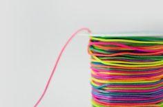 Változtasd meg a sorsod egy színes fonallal! – Lótusz