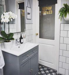 Laura Ashley Wicker Charcoal Wall & Floor Tiles 33x33cm