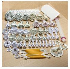 Moule silicone Citrouille Halloween Cupcake Pop topper fimo Sugarcraft pâte de fleur