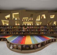 Saraiva Bookstore São Paulo, Arthur Casas
