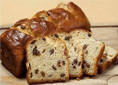 LE CRAMIQUE DU NORD : la recette facile - CULTURE CRUNCH Foie Gras, Cinnamon Raisin Bread, Greek Dishes, No Knead Bread, Pan Dulce, Dessert Bread, Sweet Bread, Relleno, Pastel