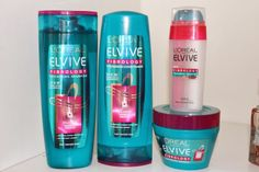 L'Oreal Elvive Fibrology (Love Lashes x) Blog Love, Loreal, Lashes, Shampoo, Conditioner, About Me Blog, Hair Beauty, Personal Care, Cosmetics