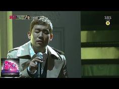 버나드박 - home #music #kpop