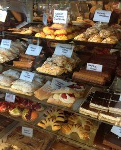 So sweet @ St Kilda. St Kilda, Stuffed Mushrooms, Rolls, Australia, Vegetables, Deco, Sweet, Food, Stuff Mushrooms