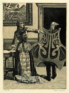 Max Ernst – Une semaine de bonté | La Petite Mélancolie