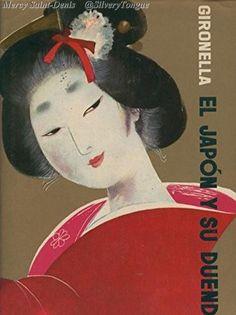 El Japon y su Duende. Metodiza y pone al día una serie de aspectos del Japón: idiosincrasia, repercusión de los bombardeos atómicos, costumbres, situación de la mujer, de la enseñanza, inquietudes de la juventud, cristianismo, etc.,siempre a través del dato exacto, incisivo, que sitúa al lector en condiciones de penetrar en el enigma de aquellas islas extremo - orientales.