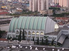 Congregação Cristã no Brasil, Sede em São Paulo