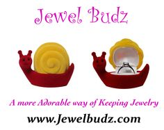 THIS IS TOO CUTE TO HANDLE!!  www.jewelbudz.com