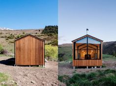 Image 8 of 33 from gallery of 2016 New Zealand Architecture Awards Announced. Image Courtesy of New Zealand Institute of Architects Incorporated New Zealand Architecture, Southern Architecture, Public Architecture, Architecture Awards, Commercial Architecture, House Of The Rising Sun, Prefabricated Houses, Inside Home, Outdoor Learning
