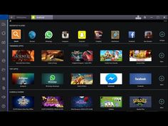 The Best Android Emulator For PC - BlueStacks  Download And Install - MM...