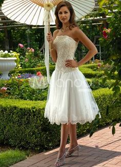 For a perfect summer wedding