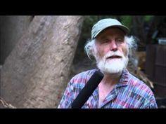 About Permaculture: Funny Interview with Helder Valente and Doug Bullock - YouTube