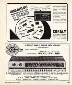 Anciennes Pubs,Philips