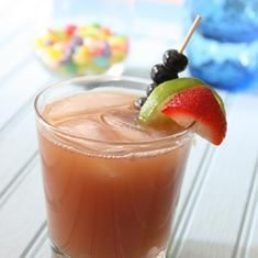 healthy and unhealthy fruits healthy fruit punch recipe