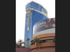 Palms Casino Resort, Las Vegas. Poker Table Plans, Palms Las Vegas, Fantasy Suites, Palms Hotel, Hotel Suites, Capital City, Night Club, California, Building