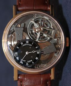 Breguet Tradition 7047BR & 7067BR