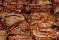 Свиные ребрышки в духовке. Супер рецепт! - womanlifeclub.ru