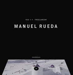 Manuel Rueda #responsivedesign #webdesign #webtrend #websitedesign