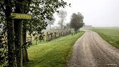 John Deere Road - by Mikell Herrick