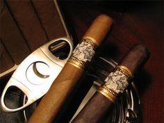 Tasty cigars