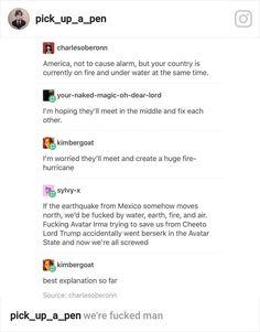CHEETO LORD TRUMP