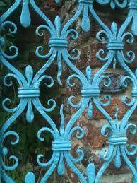 gate at sissinghurst