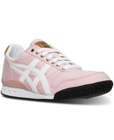 06cfebf6caa8e1 Asics Women s Ultimate 81 Casual Sneakers from Finish Line 1980s Shoes