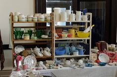 The Northampton, Market Harborough, Stamford, Olney, Leamington Spa & Stratford upon Avon Fairs