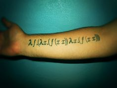 Tattoos: Turing Eret's tattoo by Carl Zimmer