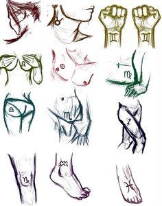 Tattoos On Pinterest Gemini Tattoos Number Fonts And