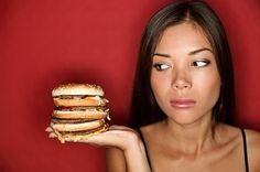 Como evitar la tentacion de la comida rapida!   ¿Cuantas veces has iniciado una dieta y luchas ante la tentación de la comida rápida?