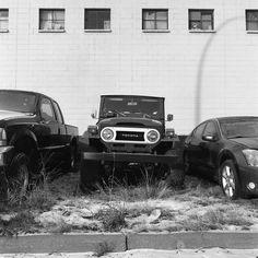 Kodak Tri-X 400 - Bronica SQ-Am © Jesse Yardley