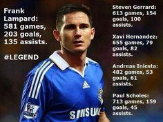 Super Frank #Legend
