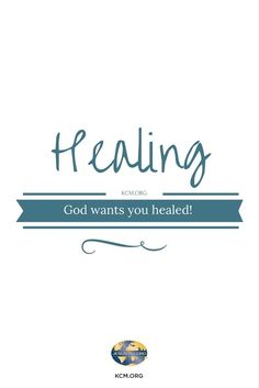 Follow our healing board for scriptures, confessions, prayers, teachings, and much more... God wants you healed!