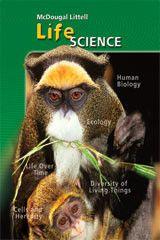 McDougal Littell Science: Life Science
