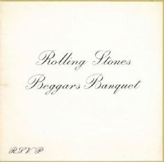 The Rolling Stones Beggars Banquet Vinyl LP | Planet Earth Records