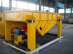 vibration motors inclined angle of linear vibrating screen
