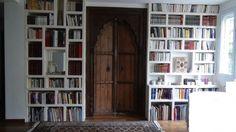 Bibliothèque - bibliotheque en béton cellulaire - Vos solutions pour tout ranger Decoration, Bookcase, Architecture, Sweet Home, Shelves, Inspiration, Home Decor, Home Ideas, Easy Diy