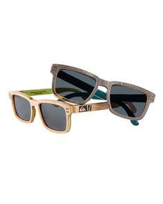 QUIKSILVERu2122 Mens Vuerich B. Sunglasses