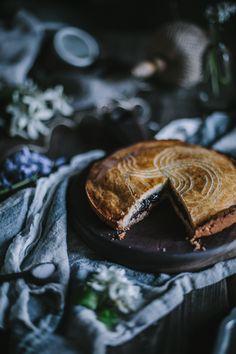 Gateau Basque by Eva Kosmas Flores   Adventures in Cooking